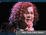 Singer Etta James Dies At 73
