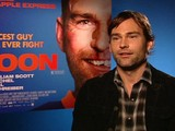 Seann William Scott Talks About American Pie Reunion