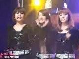 SNSD SooNa 79 - SMA 2011 #2 Seoul Music Award 2011