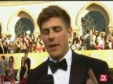 SAG 2012: Chris Lowell