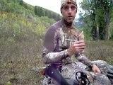Solo Elk Hunt 2009 057