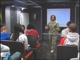 Students At Clay High School Got A Special Experience To Kick Off Black History Month
