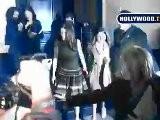 Salma Hayek Rocks Her Wedding Ring