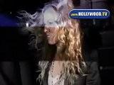 Sheryl Crow At Eva Longoria' S Party