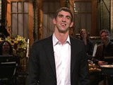 Saturday Night Live Michael Phelps Monologue