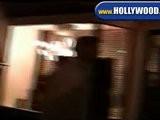 Sienna Miller Leaves Villa