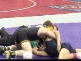 State Wrestling Day One