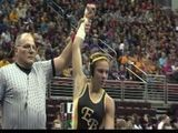 STATE WRESTLING: Megan Black Makes History