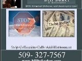 Spokane Debt Relief Attorney-Lawyer