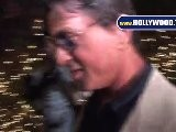 Sylvester Stallone Delights At Mr. Chow&#039 S