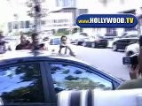 Sarah Michelle Gellar Spotted In Beverly Hills