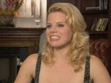 Smash Megan Hilty On Nick Jonas