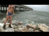 Swimsuit, Bikini Fitness Model