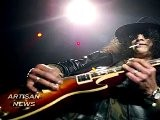 Slash Talks Solo Success, And Collabo Wish List