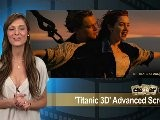&#039 Titanic 3D&#039 Sneak Peeks To Offer Early Look & Limited Edition Goodies