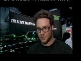 SETH ROGEN ON WHAT GREEN HORNET FANS CAN EXPECT