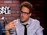 Seth Rogen, Jonah Hill, Give Apatow Familiar Funny People