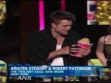 SANDRA BULLOCK, TWILIGHT, TOM CRUISE STEAL 2010 MTV MOVIE AWARDS