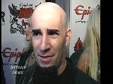 Scott Ian Gives And Update On Upcoming Anthrax Album