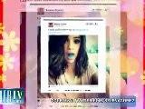 Selena Gomez Tweets New Bikini Pic!