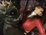 Superheroine In Bearhug 2.wmv
