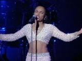 Sade &ndash Is It A Crime Live Video From San Diego
