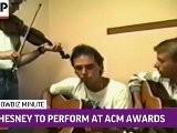 ShowBiz Minute: Houston, Sheridan, ACM