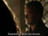 Spartacus Vengeance 2x07 Sacramentum Parte 2
