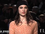 Sonia Rykiel Fall 2012 Ready-to-Wear Collection