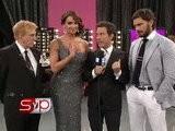 Sal Y Pimienta Agarr&oacute N Entre Los Jueces De Nuestra Belleza Latina