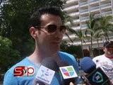 Sal Y Pimienta Maite Perroni Aclar&oacute Sus Problemas Con Anah&iacute