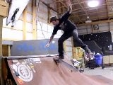Skateboarding Accidents With Bam Margera And Friends
