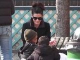 Sandra Bullock Second Adoption Rumors