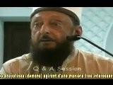 Sheikh Imran Hosein - Comment Dajjal Communique T-il Et Donne T-il Ses Ordres &agrave Ses Disciples ?