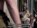 Spartacus-Vengeance 2x8 Balance Parte 1