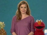 Sesame Street Amy Adams: Ingredient