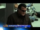 Steven Seagal On Finding Devoted Stars