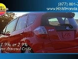 Santa Ana, CA - Honda Insight Sales Event