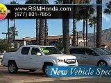 Santa Ana, CA Rancho Santa Margarita Honda Service Reviews
