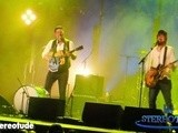 SXSW Ends On A High Note With Mumford & Sons Performance