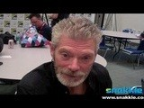 Stephen Lang From Terra Nova: Who Will Commander Taylor Lean On?