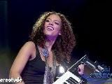 Swizz Beats Calls Alicia Keys New Album Timeless
