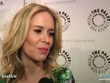 Sara Paulson From American Horror Story Shares Psychic Experiences!