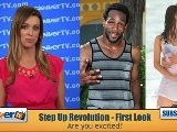 Step Up Revolution - Exclusive First Look At Dance Moves