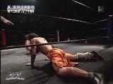 Sanshiro Takagi Vs Masa Takanashi DDT