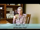 Sue Shares Her Story About Her CROS Hearing Aids