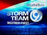 Storm Team Forecast 6:00 Am Friday 3.30