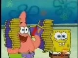 Spongebob And Patrick Fail At Selling Chocolate