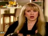 STEVIE NICKS TO MAKE ACTING DEBUT TONIGHT ON NBC