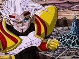 Ssj4 Goku Vs Baby Fotn 222